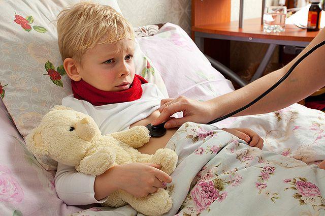 Как различить симптомы гриппа и обычной простуды?