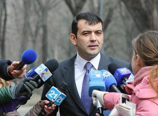Кирилл Габурич: Моя мотивация — продолжение курса европейской интеграции
