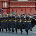 Будет ли Молдова участвовать в параде Победы в Москве?