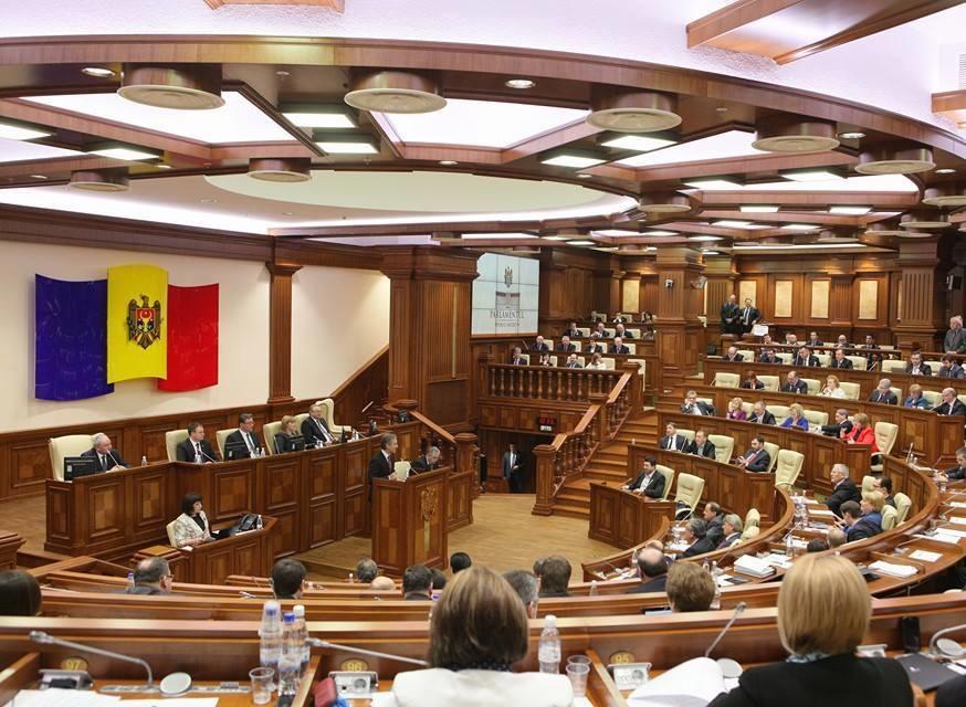 Сегодня в Молдове может быть утвержден новый парламент