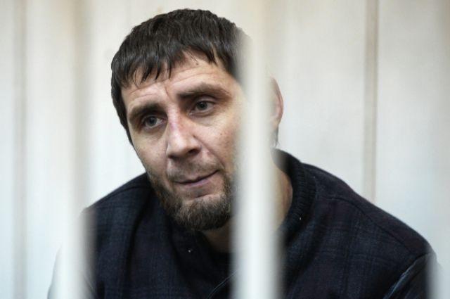 Главный подозреваемый в убийстве Немцова обжаловал свой арест