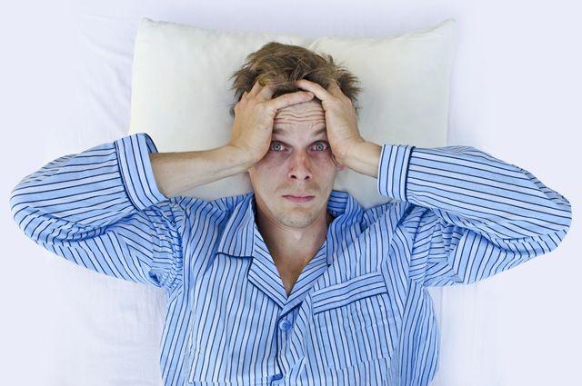 Уснуть сном младенца. 10 рецептов от бессонницы