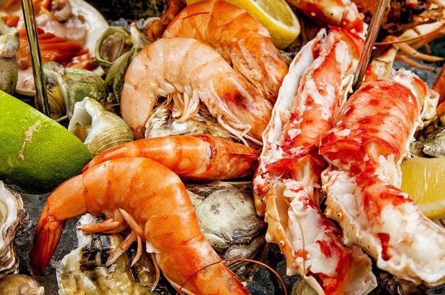 Ни рыба, ни мясо. Чем полезны морепродукты