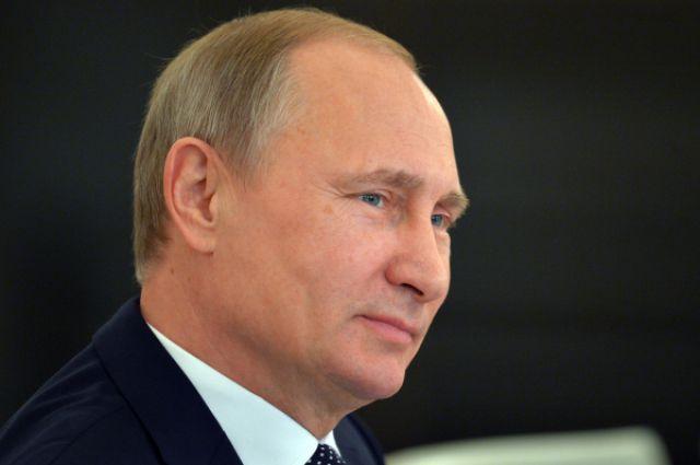 Путин прокомментировал слухи о своей болезни