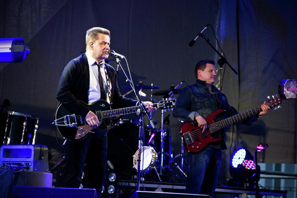 Группа «Любэ» даст концерт в Чадыр-Лунге