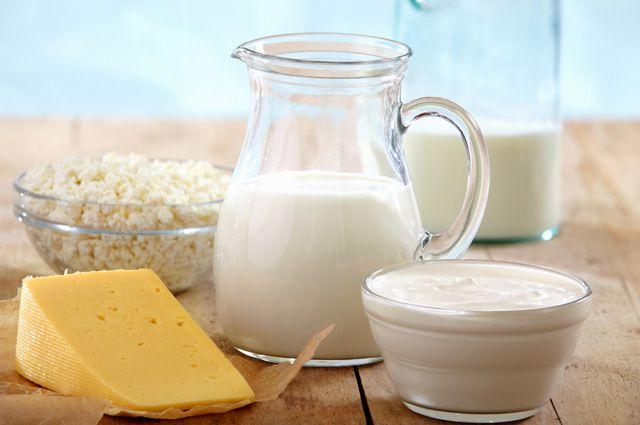 Молоко вредно. Но продукты из него – полезны!