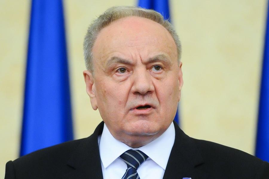 Молдова не пропускает российских граждан