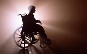 Когда дадут компенсации инвалидам-колясочникам?