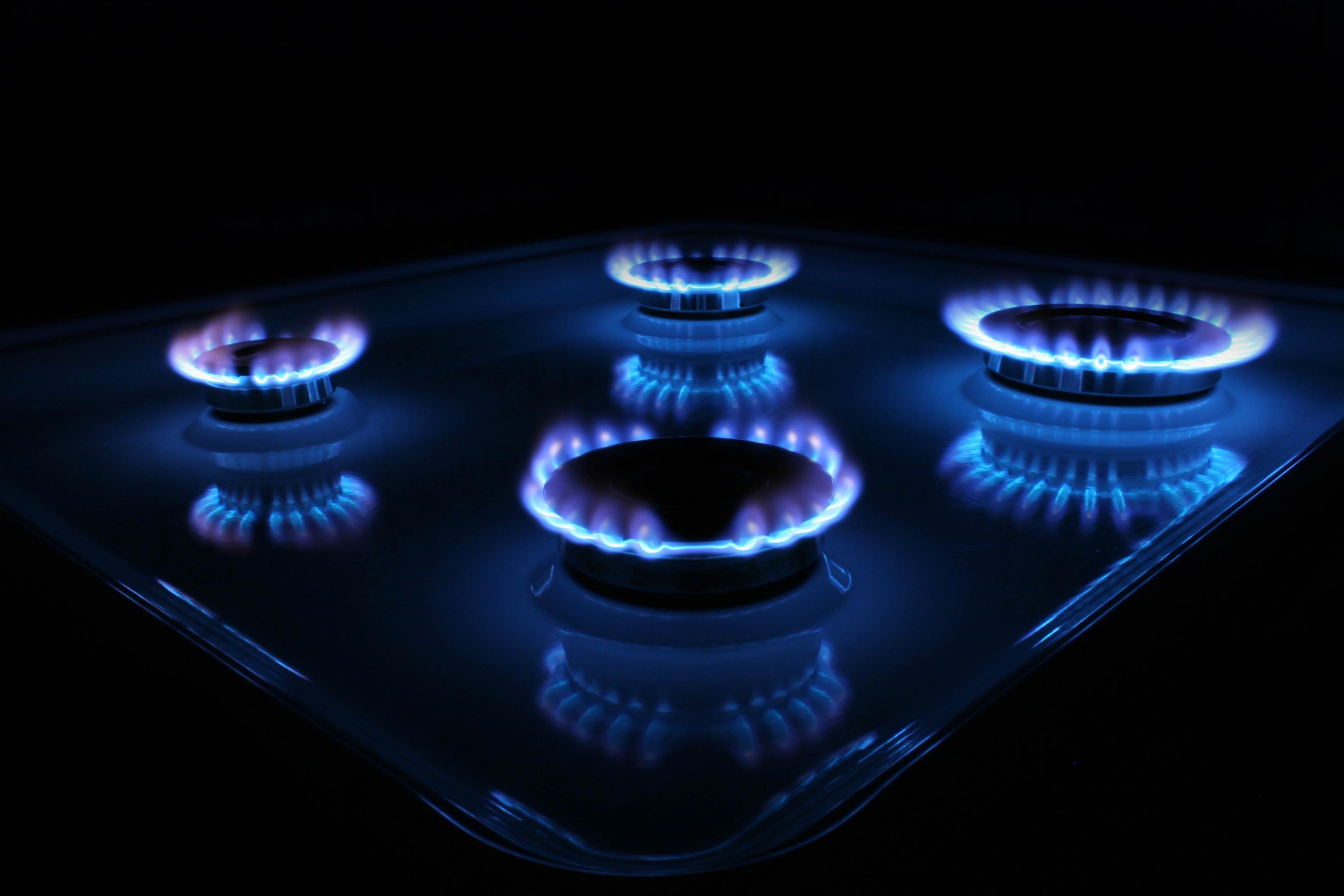картинки про газ.