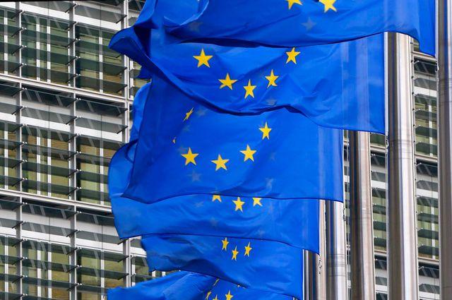 Евросоюз перечислил Украине 250 миллионов евро