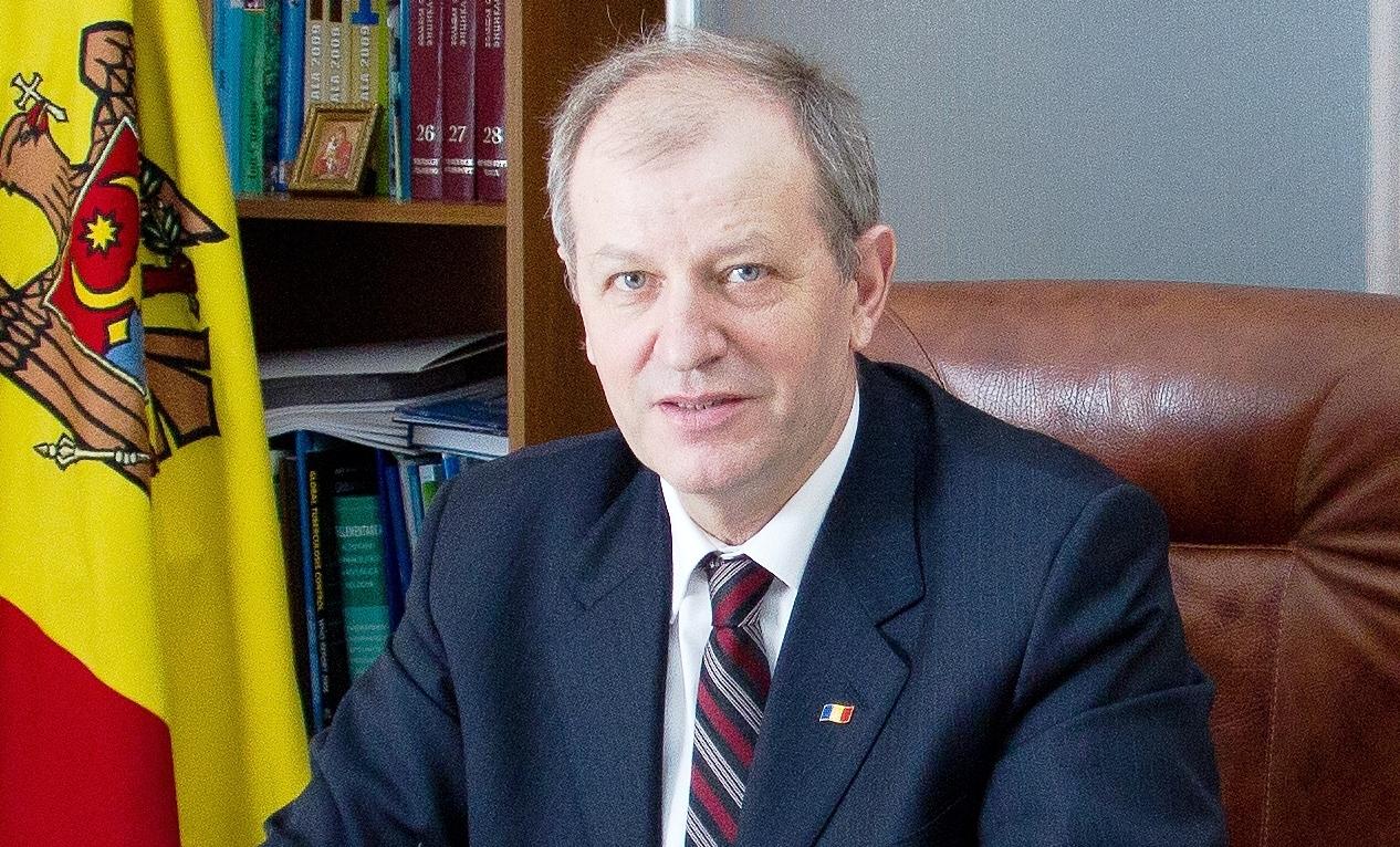 Бывший министр здравоохранения задержан на 72 часа