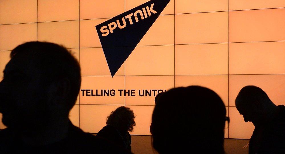 Sputnik запущен в Молдове