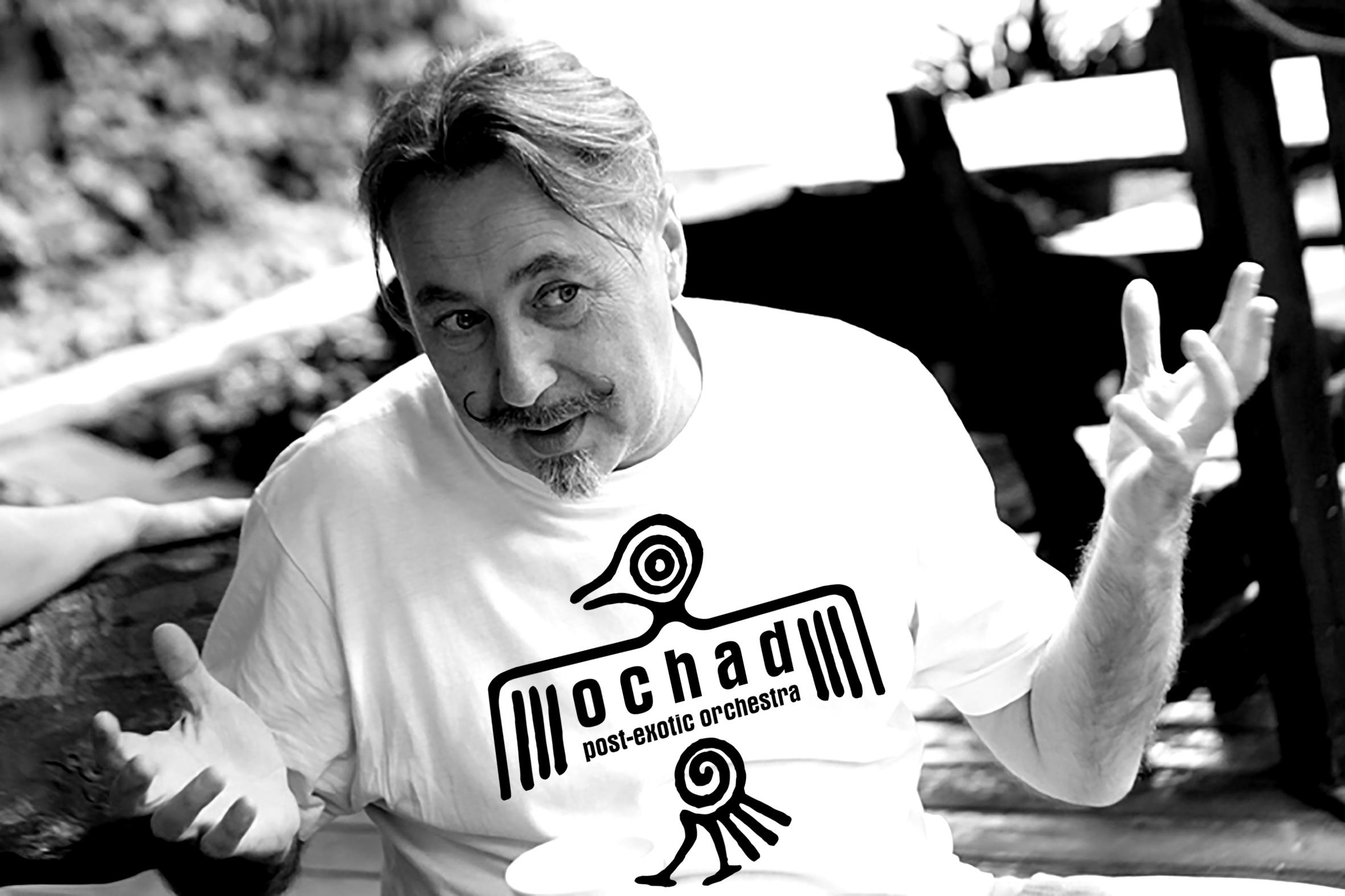Сергей Букур — о смене поколений и вакууме культуры