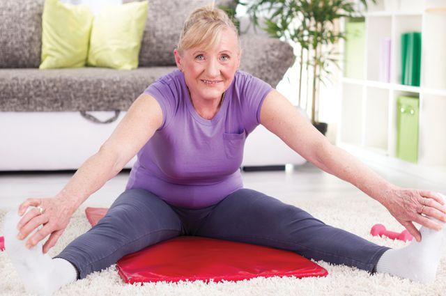 После инфаркта. Какие упражнения укрепят сердце