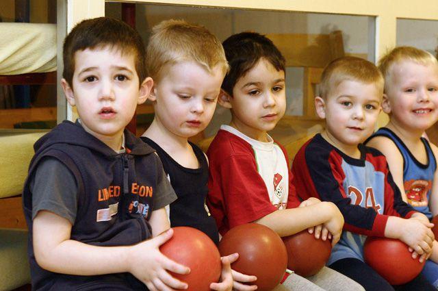 Физическая активность стимулирует работу мозга у детей – ученые
