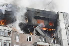 Предварительная версия взрыва в Кантемире – утечка газа
