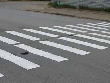 """Двух пешеходов сбили на """"зебре"""" в Приднестровье за сутки"""