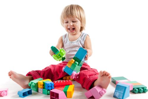 Власти Молдовы разработали требования к детским игрушкам