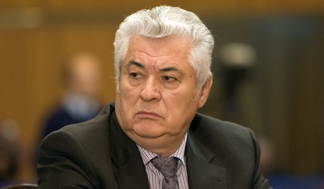 Воронин заявляет, что ПКРМ не поддержит ни одного кандидата на пост мэра Кишинева