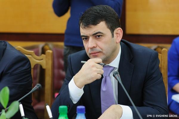 Премьер-министр Молдовы Кирилл Габурич подал в отставку