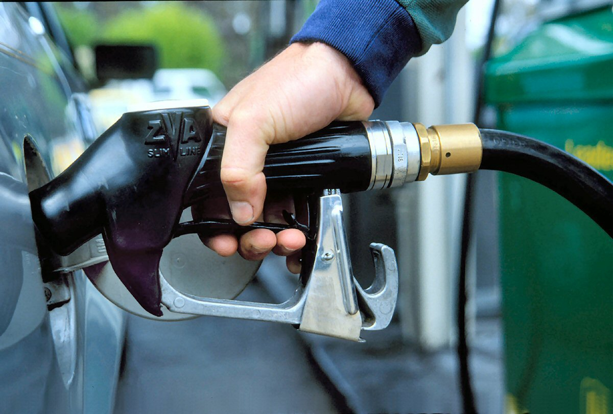 В Молдове снова подорожает бензин