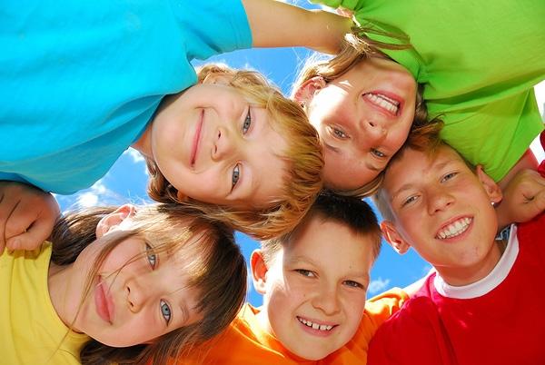Сегодня отмечается Международный день детей