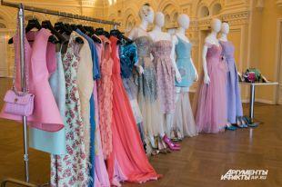 От туфель до платья. Выбираем с Эвелиной Хромченко наряд для выпускного