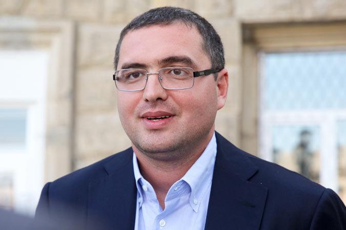 Ренато Усатый уже фактически стал мэром Бельц: он набрал 72.55 % голосов