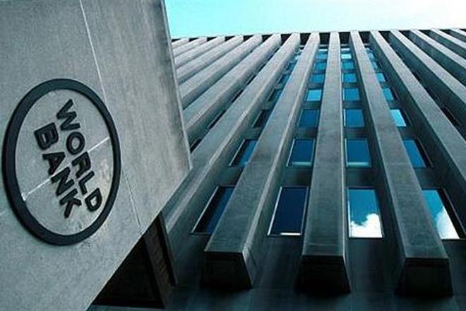Всемирный банк заблокировал помощь РМ в 45 млн долларов