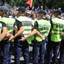 В Кишиневе прошел митинг гражданской платформы DA (фото)