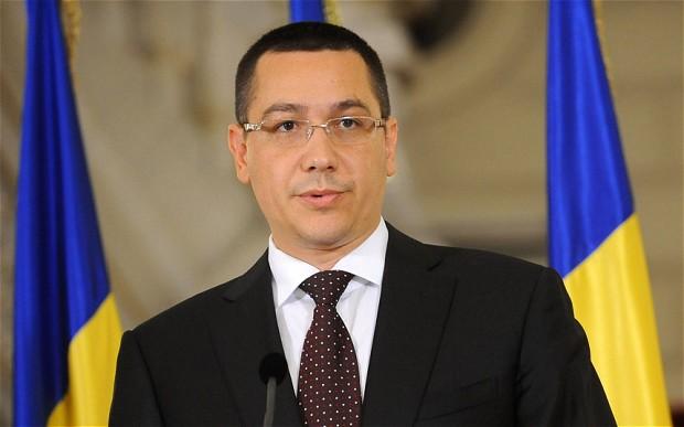 Виктора Понту вызвали на допрос в Национальное атикоррупционное управление