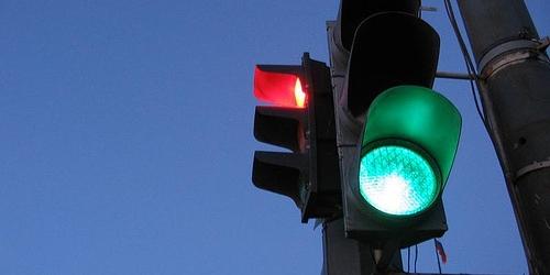 Дорин Киртоакэ хочет убрать из Кишинева светофоры