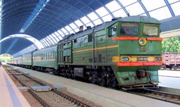Билеты на поезд Кишинев-Москва подорожали почти на 1000 леев