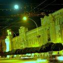 Голубая луна в Молдове  ( фото)