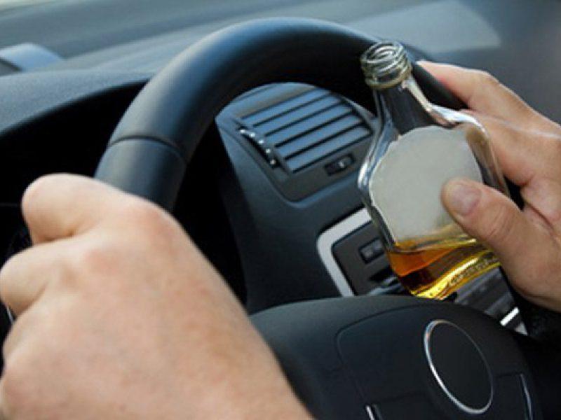 За полгода в Приднестровье привлекли к уголовной ответственности 8 пьяных водителей