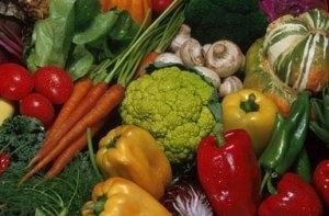 Молдавские овощи на рынках подорожали