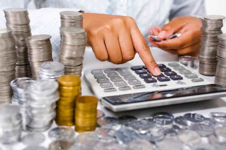 В Молдове  по отчетам зарплаты растут, а реальные доходы населения падают