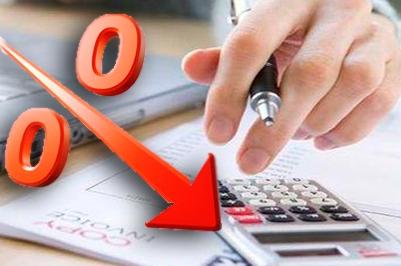 Экономисты  предсказывают снижение отчислений в госбюджет Молдовы