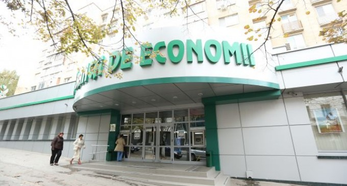 Все социальные выплаты, до сих пор производившиеся через Banca de Economii, с 1 сентября должны быть переданы Госпредприятию Posta Moldovei