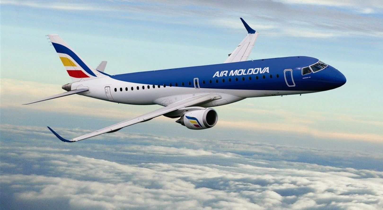Новый авиарейс: теперь в Тель-Авив можно долететь из Кишинёва