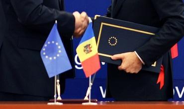 ЕС не даст денег Молдове ( видео )