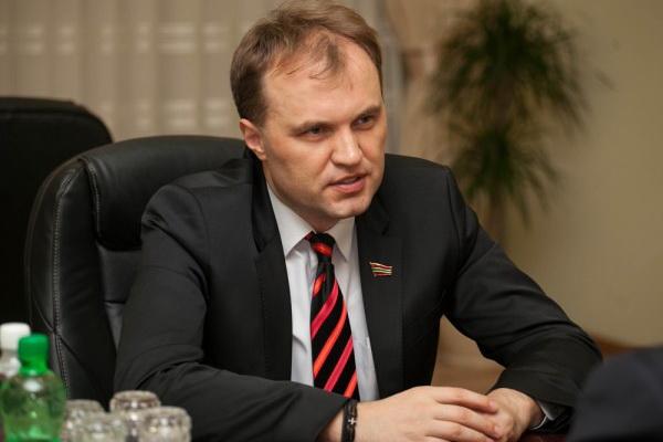 Шевчук предлагает Кишинёву цивилизованный развод