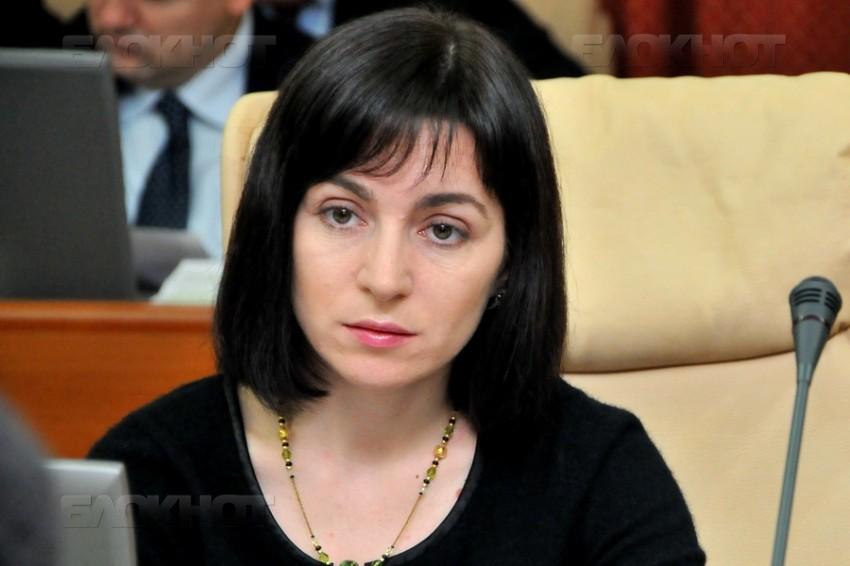 Майя Санду возглавит новую политическую партию
