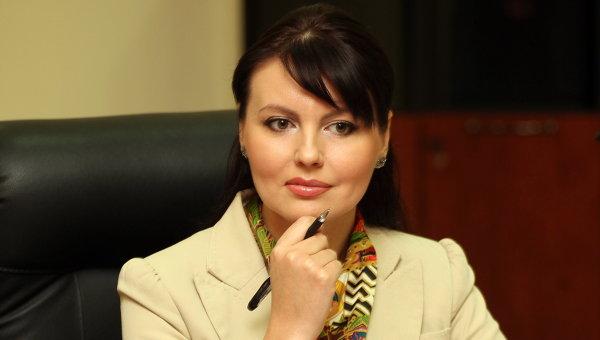 Нина Штански уходит с поста главы МИД Приднестровья
