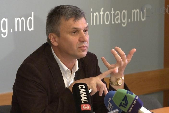Боцан: Протесты преследуют цель заменить знаменосцев европейской интеграции