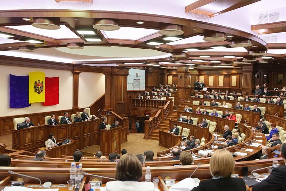В правительстве РМ и в Минсельхозе изымают документы