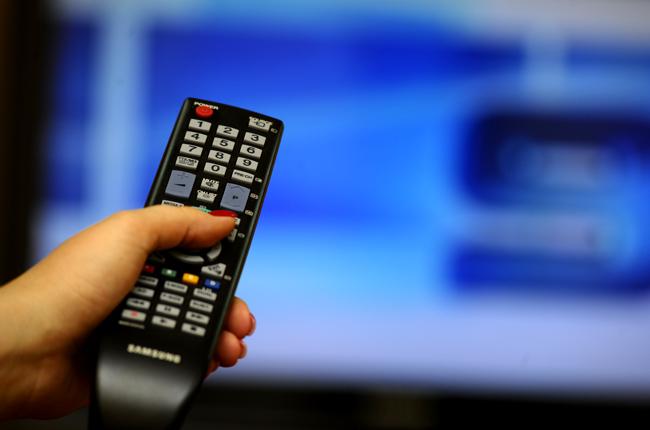 Молдаване теряют интерес к телевизору