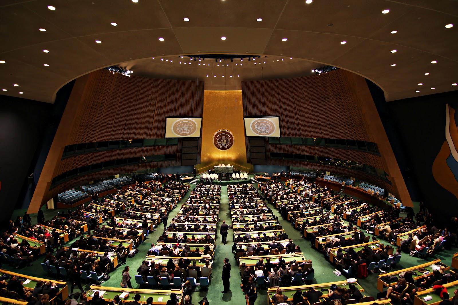 ООН призывает Молдову отреагировать на требования протестующих