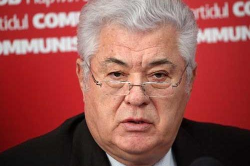 Бес попутал: Воронин не исключил слияния ПКРМ и ДПМ в одну партию