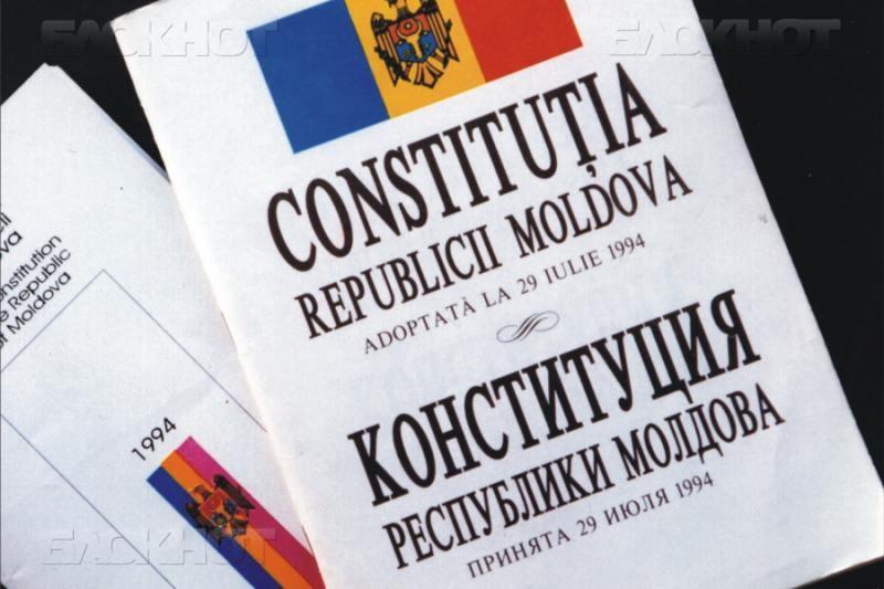 За прямые выборы президента – подавляющее большинство жителей Молдовы